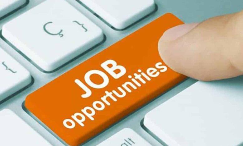 Various recruitments in IIT – Hyderabad