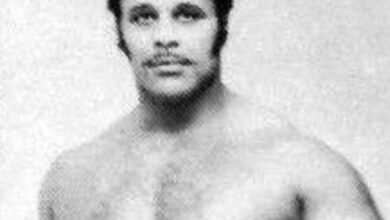 Photo of WWE star and The Rock's father Rocky Johnson passes away