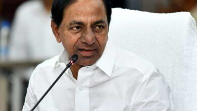 Photo of PACS  Elections  should  be  held  immediately, says KCR