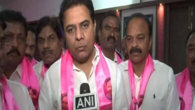 Photo of KTR thanks people for trusting TRS party in municipal polls 2020
