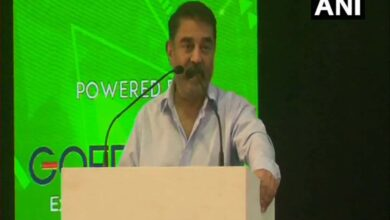 Photo of Film Industry is suffering because of GST, says Kamal Haasan