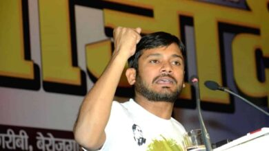 Photo of CAA-NRC-NPR: Kanhaiya to address public meeting in Hyderabad