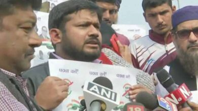 Photo of Modi, Shah responsible for Hindu-Muslim divide: Kanhaiya Kumar