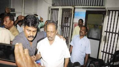 Photo of Nellai Kannan granted bail by Tirunelveli court