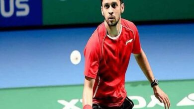 Photo of Kashyap, Sameer knocked out of Indonesia Masters 2020