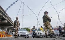 Kashmir: US urges India to release detained political leaders