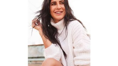 Photo of Katrina Kaif to support daily wage earners in Bhandara district