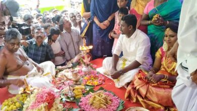 Photo of Kerala: Masjid hosts Hindu wedding; CM calls it example of unity