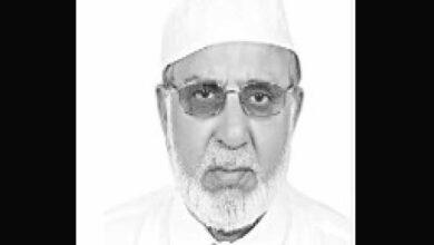 Photo of Khudadad Khan passes away