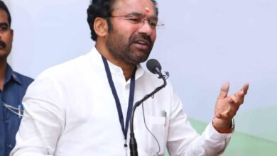 Photo of CAA: Kishan Reddy attempts to allay Muslims' fear