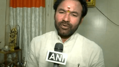 Photo of States can't refuse to participate in NPR: Kishan Reddy