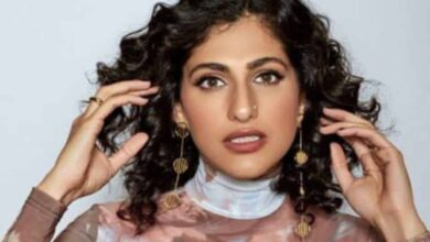 Photo of Saif knows exactly which shot will make the cut: Kubbra Sait