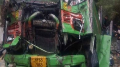 Photo of Modi, Rahul condole deaths of 20 people in UP bus accident
