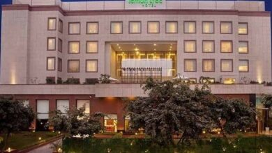 Photo of Lemon Tree signs license pact for 40-room hotel in Dehradun