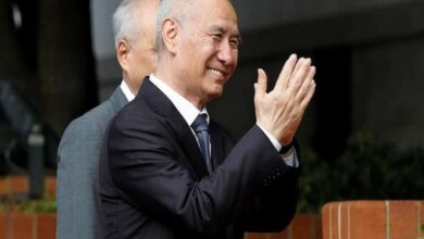Photo of Chinese Vice Premier to ink trade deal in US next week