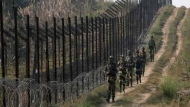 Photo of J-K: Pak violates ceasefire in Poonch's Krishna Ghati sector