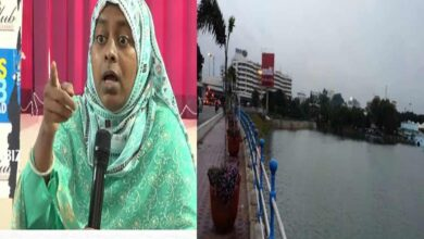 Photo of Activist appeals to HC over encroachment on Hussain Sagar FTL