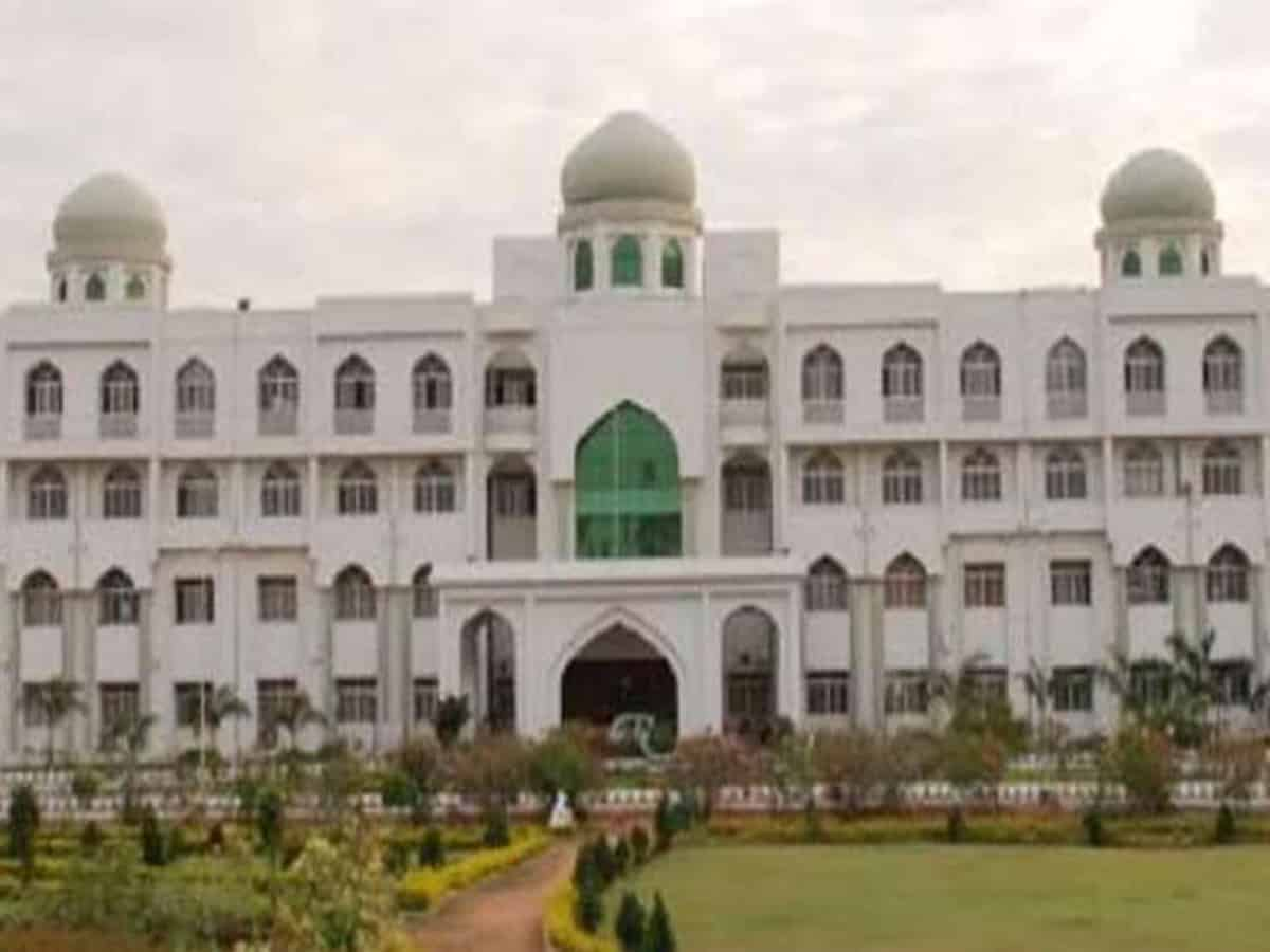 MANUU Students of Urdu department shine in UGC-NET