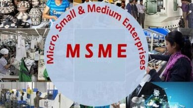 Photo of Government to support MSME sector for creating new jobs