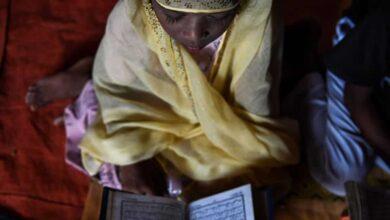 Photo of Muslims learn Sanskrit while Hindus study Urdu in this madrasa