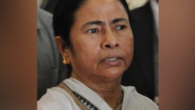 Photo of Mamata threatens to seize property of corrupt contractors