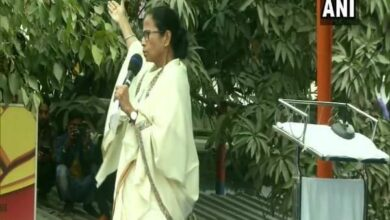 Photo of Fight against CAA second battle of independence: Mamata