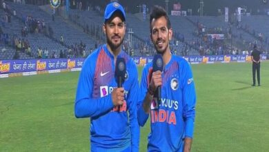 Photo of Happy to contribute to side's winning cause, says Manish Pandey