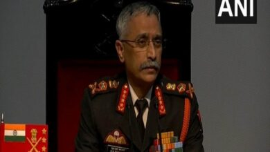 Photo of Intelligence alerts looked into seriously, says Army Chief