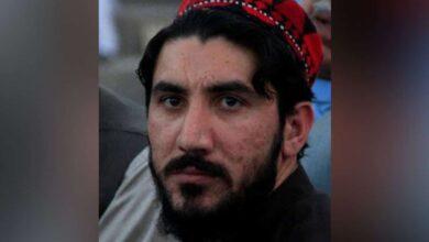 Photo of Pashtun Tahaffuz Movement's Manzoor Pashteen arrested