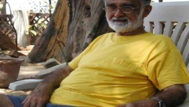 Photo of 'Hindus don't want Muslims near them' remark disturbs Kishore