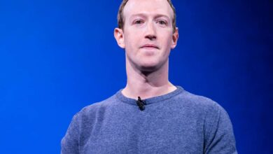 Photo of Zuckerberg bought Instagram as it was a 'threat' to Facebook