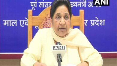 Photo of Muslims being targeted in UP, framed in false cases: Mayawati