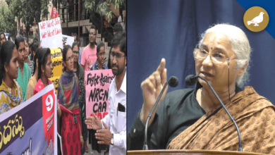Photo of CAA – NRC – NPR are conspiracy to weaken the society: M Patkar