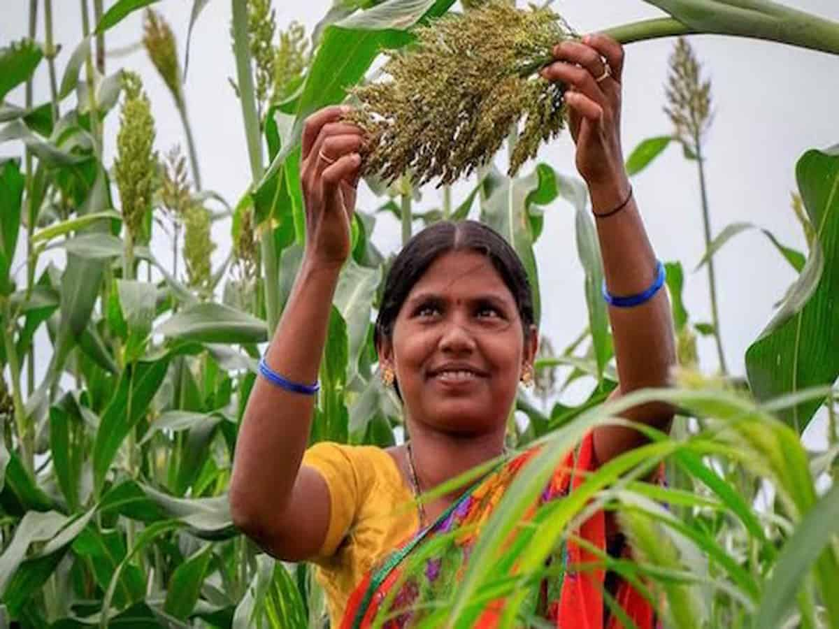 AIMS millet charter 2020 declares millet right as Women's right