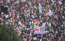 CAA-NRC: Not scared of cases, says Hyderabad Million March JAC
