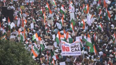Photo of CAA-NRC: Not scared of cases, says Hyderabad Million March JAC