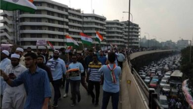 Photo of CAA Protest Live: Millions arrive at Million March in Hyderabad
