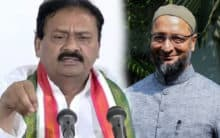 Owaisi is prompting people to sell their votes, says Shabbir Ali