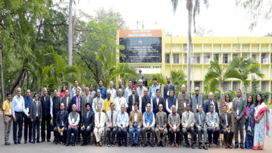Photo of NIRDPR hosts conclave on All India State Election Commissioners'