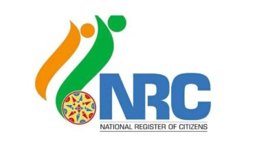 Photo of No decision yet on NRC at national level, says govt