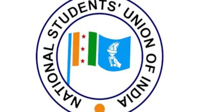 Photo of Blow to ABVP: NSUI wins students' union elections in Varanasi