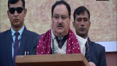 Photo of Congress leaders including Rahul know nothing about CAA: Nadda