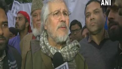 Photo of LG Najeeb Jung demands investigation into Jamia library incident