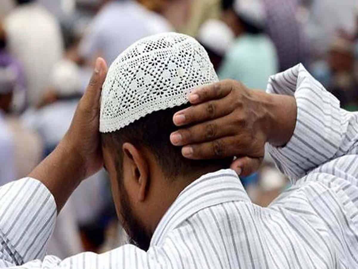 Prayer- Namaz