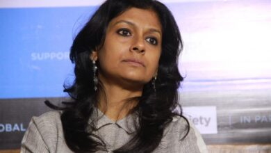 Photo of 'Every Place is Shaheen Bagh': Nandita Das joins CAA-NRC protest