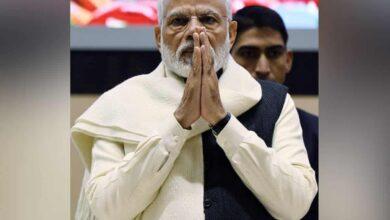 Photo of PM Modi to visit Ramakrishna Mission in West Bengal