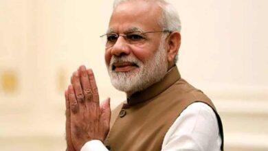 Photo of PM Modi extends greetings on the season's festivals