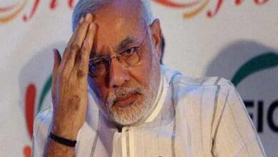 Photo of Modi Govt. might fall if Muslim, Dalit M.Ps quit