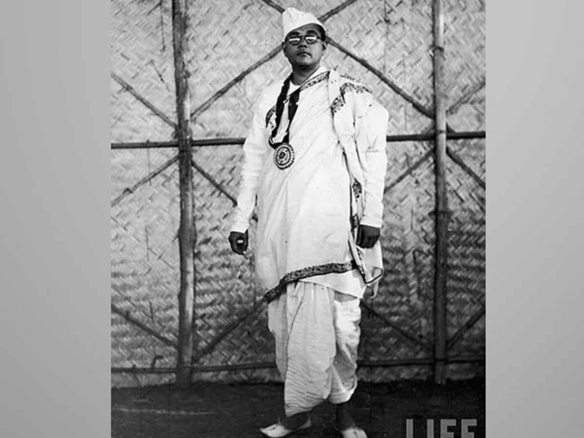 Remembering Subhas Chandra Bose through seven impactful films