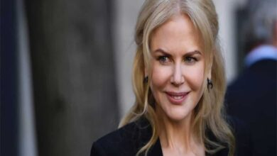 Photo of Nicole Kidman gets attached to people very quickly